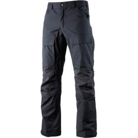 Lundhags M's Authentic Pant Short Black (900)